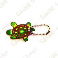 Turtle Traveler