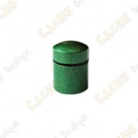 Nano Cache magnética - Verde