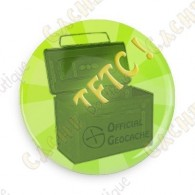 TFTC button - Green