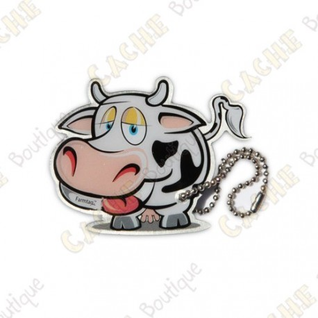 "Traveler ""Cow FarmtagZ"""