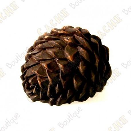 """Cache """"Pine cone"""" Small / Micro"""