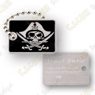 Pirates Traveler