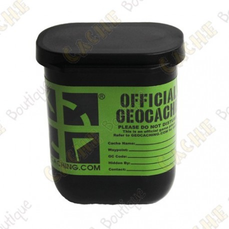 "Cache ""Mini Decon"""