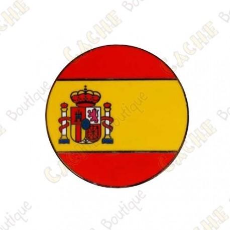 """Micro Coin """"Espanha"""""""