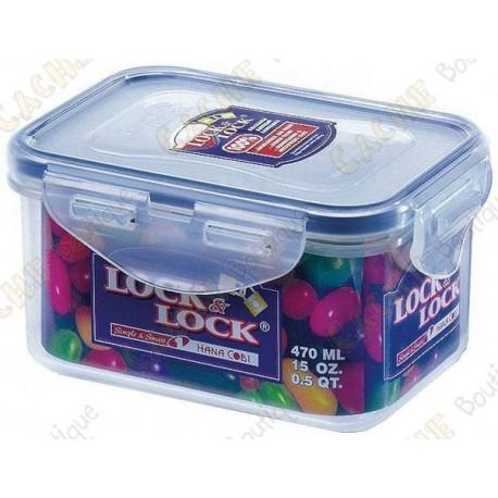 """""""Small cache"""" box Lock & Lock"""