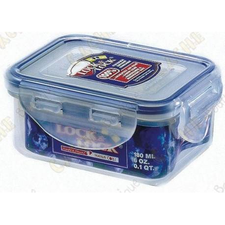"""""""Xtra Small cache"""" box Lock & Lock"""