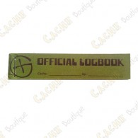 "Little ""Official Logbook"" for PET"