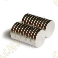 Neodynium magnet, 12mm