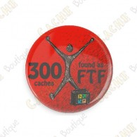Geo Score Chapa - 300 FTF