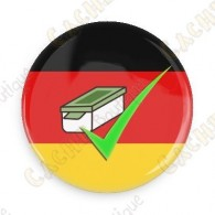 Geo Score Badge - Allemagne