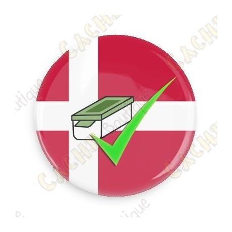 Geo Score Button- Denmark