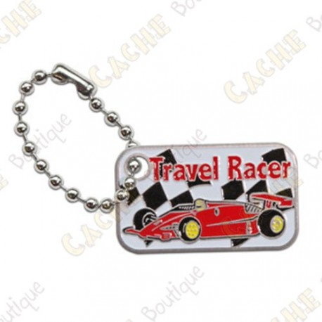 Travel racer - Rouge