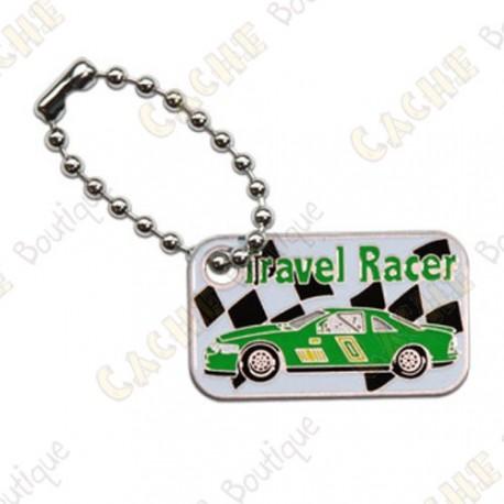Travel racer - Vert