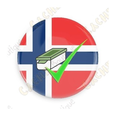 Geo Score Crachá - Noruega
