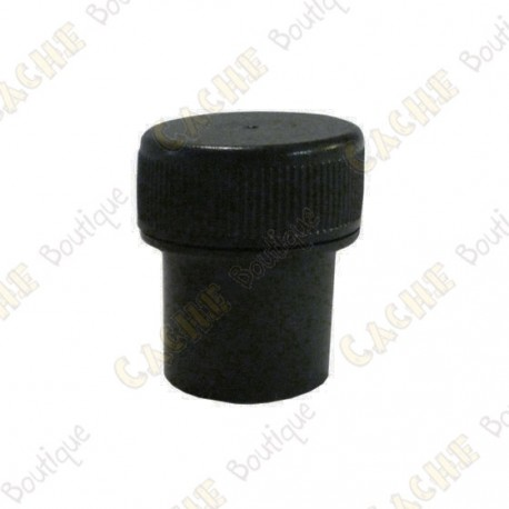 Magnetic XL Nano Cache - Black