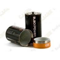 "Cache ""Battery"" - LR20"
