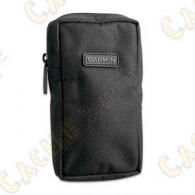 Protect your handheld device with this carrying case.