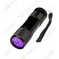 Lampe UV 9 LED