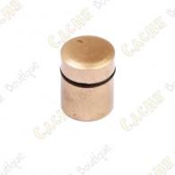 Nano cache impermeablecon 2 rollbooks
