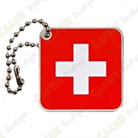 """Traveler """"Suisse"""""""