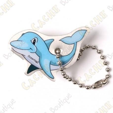 "Traveler ""Dolphin OceantagZ"""