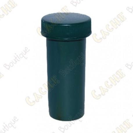 Cache Tube 7,5cm - Verde