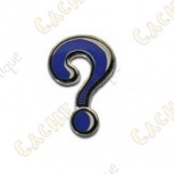 "Pin ""Mystery"""