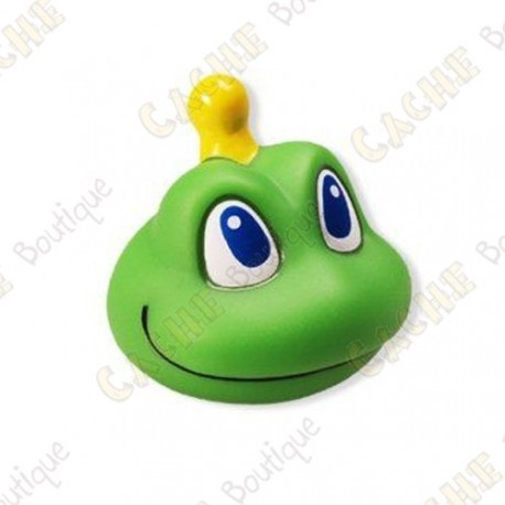 Antenna ball Signal the Frog