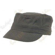 A cap like the army's cap to wear during your hunts!