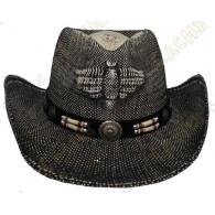 Consigue el look de Tejas con este sombrero!