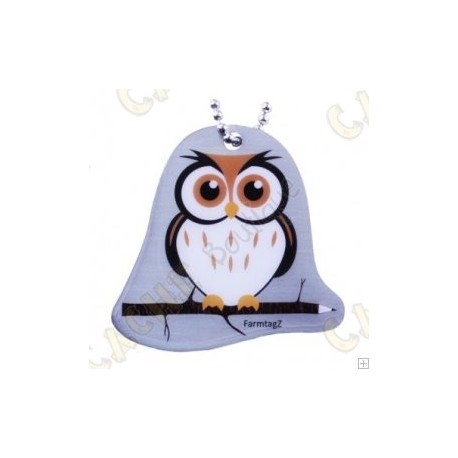 "Traveler ""Owl FarmtagZ"""