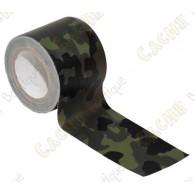 Adesivo camuflagem para camuflar as suas cache containers.