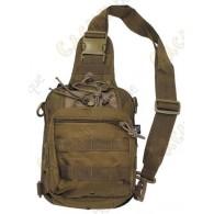 Um bolsa de ombro prática para acompanhá-lo durante a sua caça!