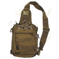 "Shoulder Bag ""Molle"" - Khaki"