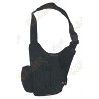 Um saco de ombro prática para trazer todos os lugares!