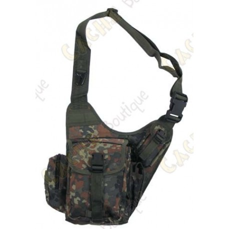 Shoulder bag - Jungle