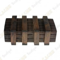 "Cache ""Secret drawer"" wooden - Large size"