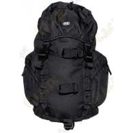 A mochila para transportar todos os seus equipamentos geocaching durante suas caçadas