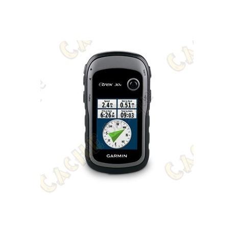 GPS Garmin eTrex® 30x