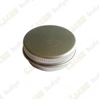 "Magnetic cache ""Tin"" - Round 4cm"
