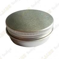 "Magnetic cache ""Tin"" - Round 4,5cm"