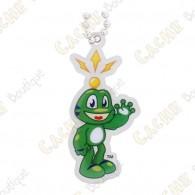Signal the frog Traveler v2