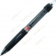 All-Weather Power Tank Pen 1mm - Preto