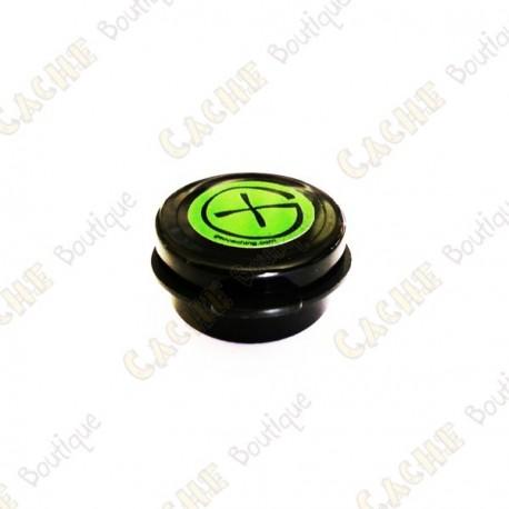 "Micro container ""Pastille"" magnética - 3,0 cm"