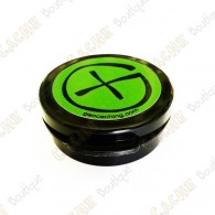 "Magnetic micro ""Pastille"" container - 4,0 cm"