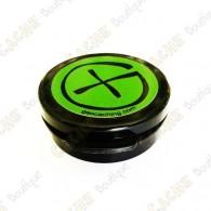 "Micro container ""Pastille"" con imán - 4,0 cm"
