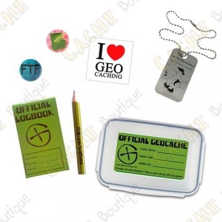 Kit Geo - Small