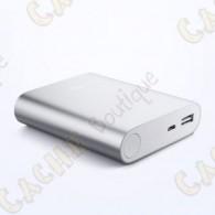 Chargeur de secours USB Xiaomi 10000 mAh