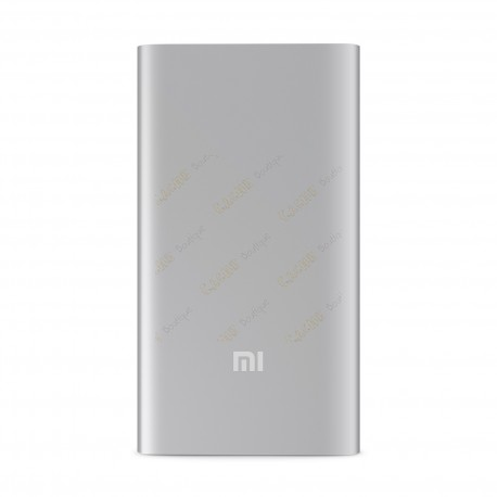 Xiaomi USB PowerBank 5000 mAh