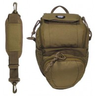 "Shoulder Bag ""Skout"" - Khaki"